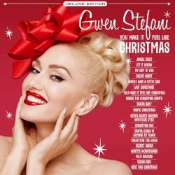 Gwen Stefani feat. Mon Laferte - Santa Baby